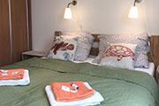Apartamenty w Chłapowie